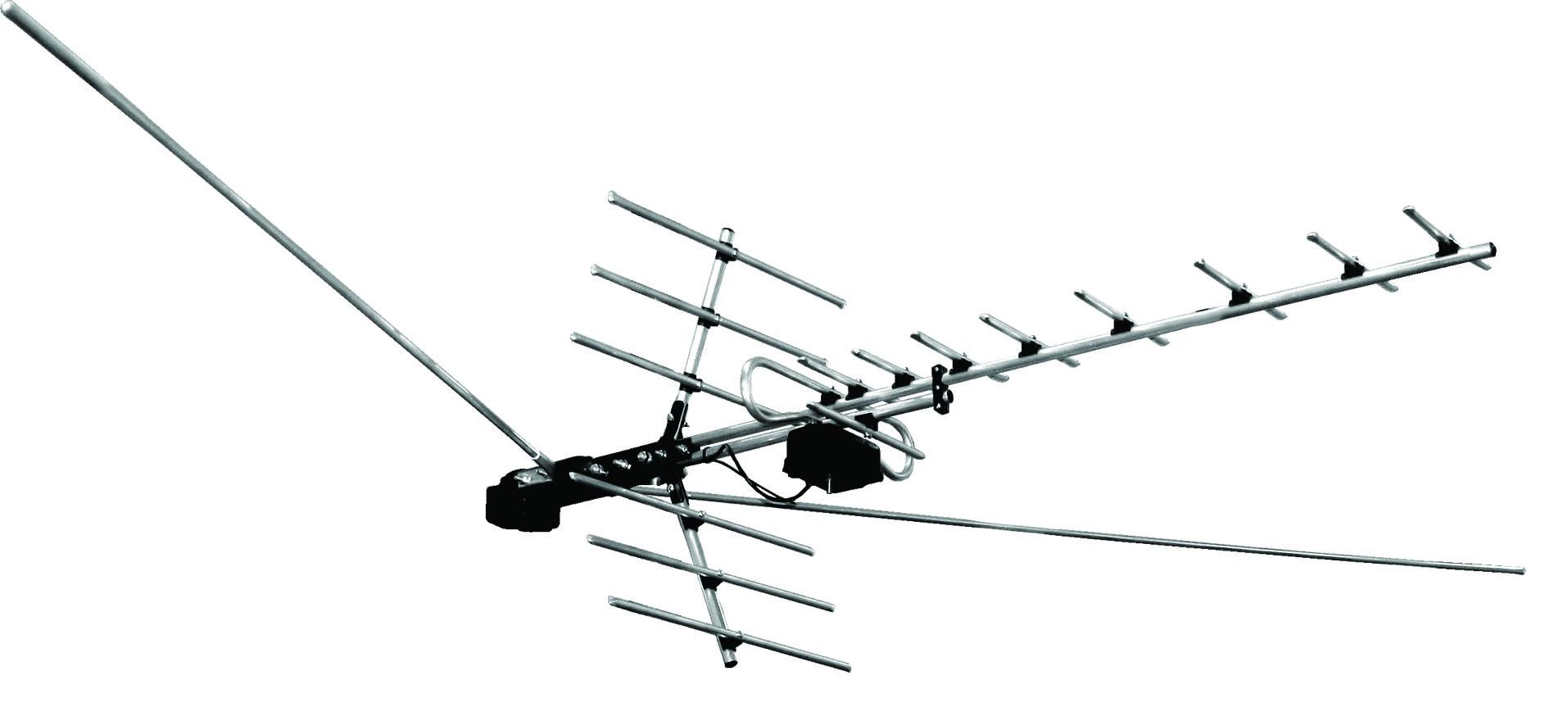 Телевизионная антенна дельта